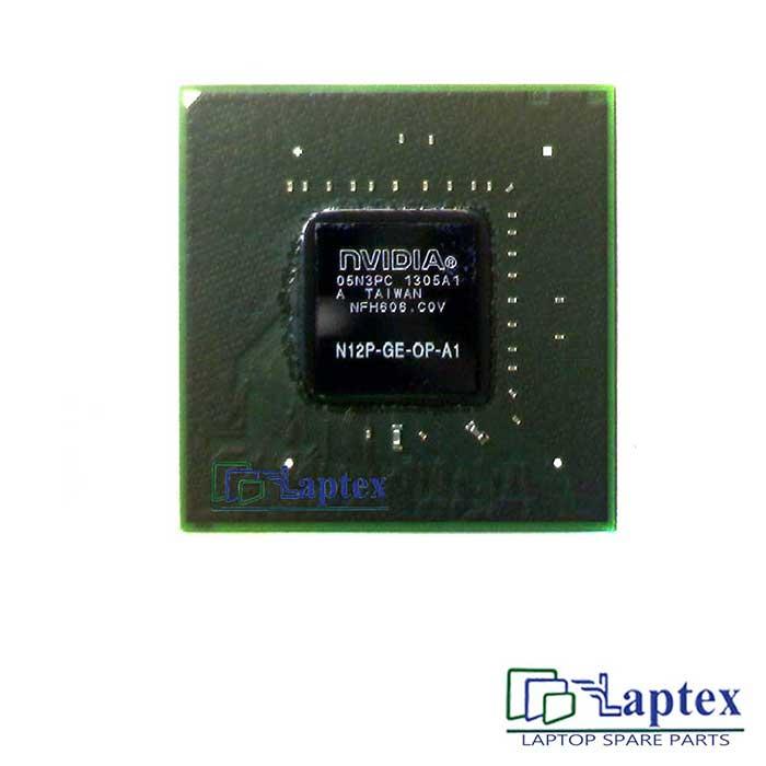 Nvidia N12P GE OP A1 IC