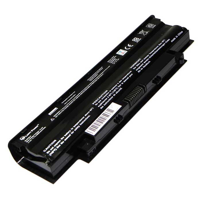 Dell Inspiron 15R Laptop Battery 6 Cell