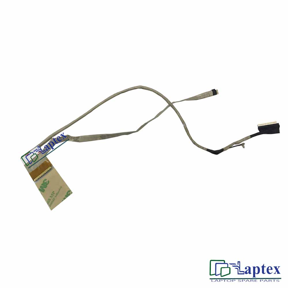 Dell Inspiron 1564 LCD Display Cable