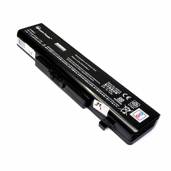 Laptop Battery For Lenovo G480 6 Cell