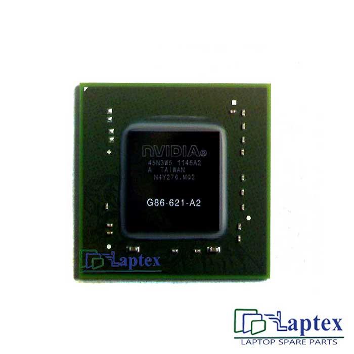 Nvidia G86 621 A2 IC