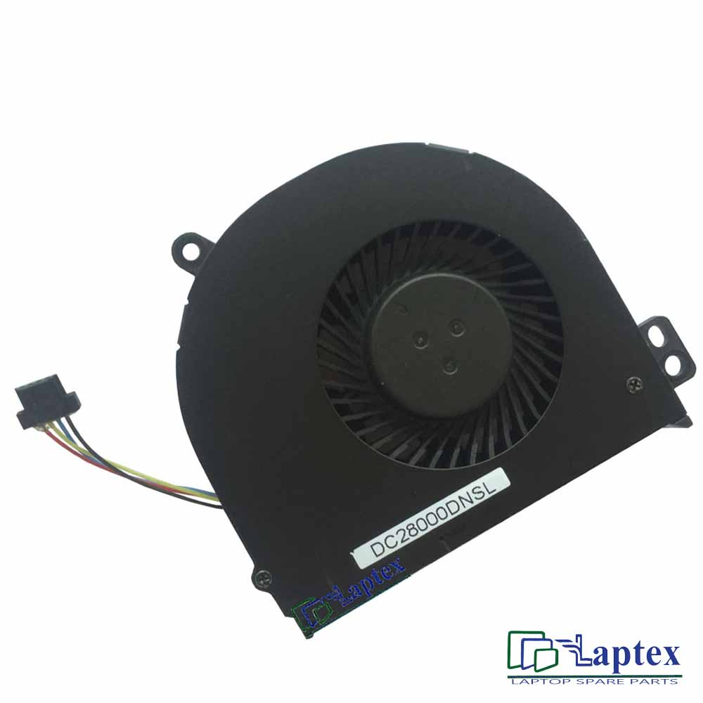 Dell Latitude E5440 CPU Cooling Fan