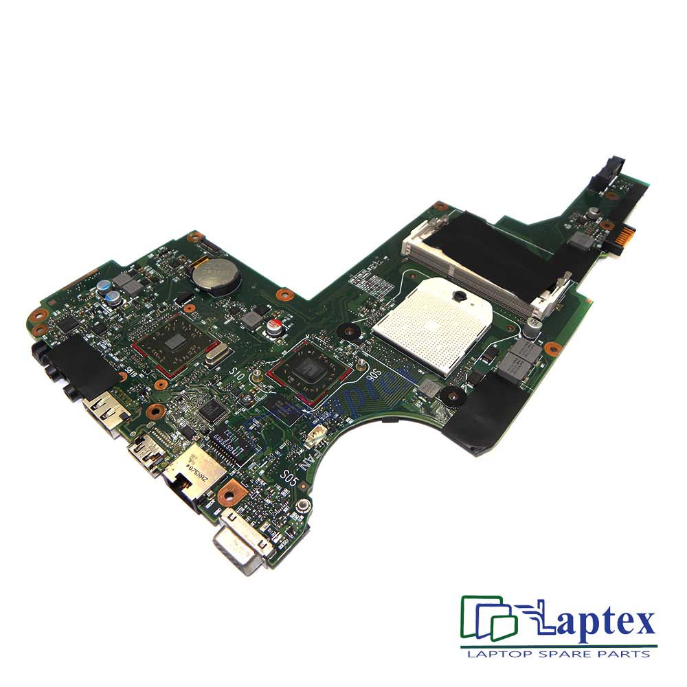 Hp Dv5-2000 Amd Cpu Motherboard