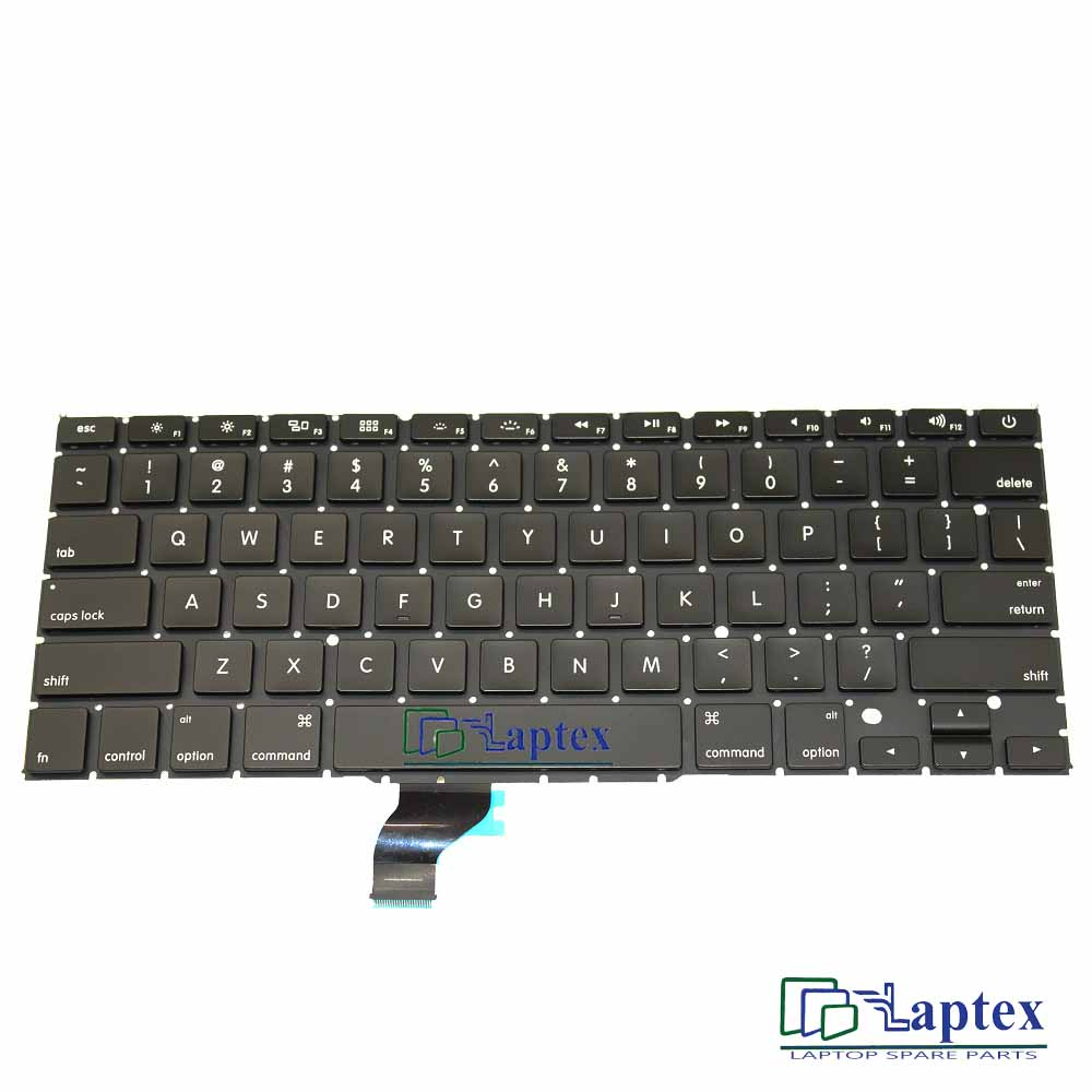 A1502 Retina Keyboard US