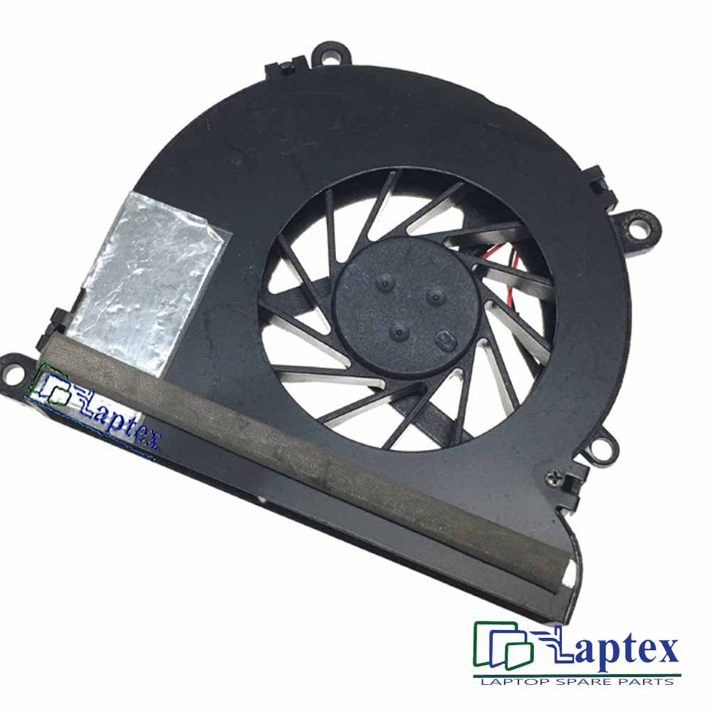 HP Pavilion DV4 CPU Cooling Fan