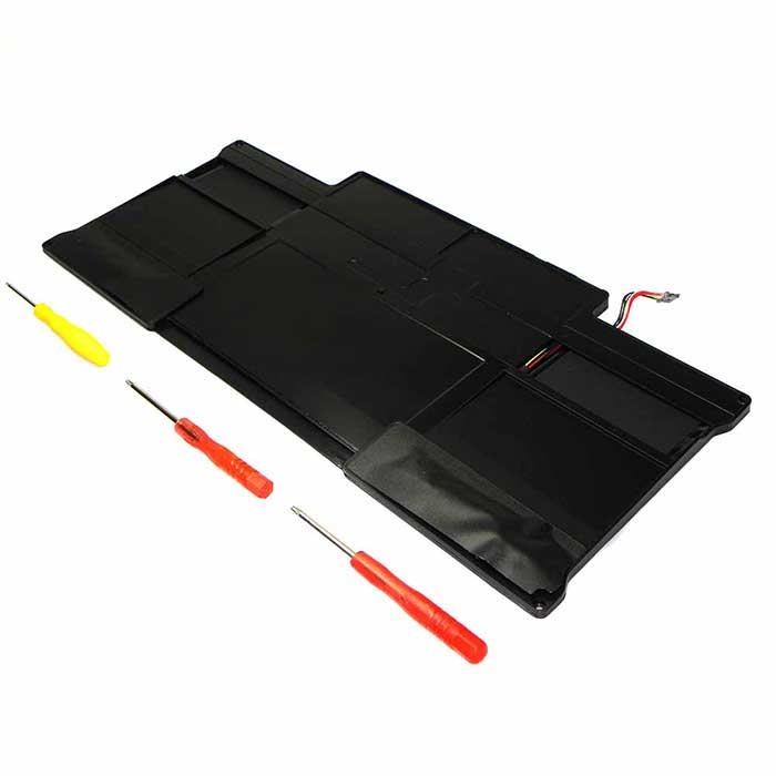 Laptop Battery For Air A1496 (2010 2011 2012 2013 2014) 4 Cell