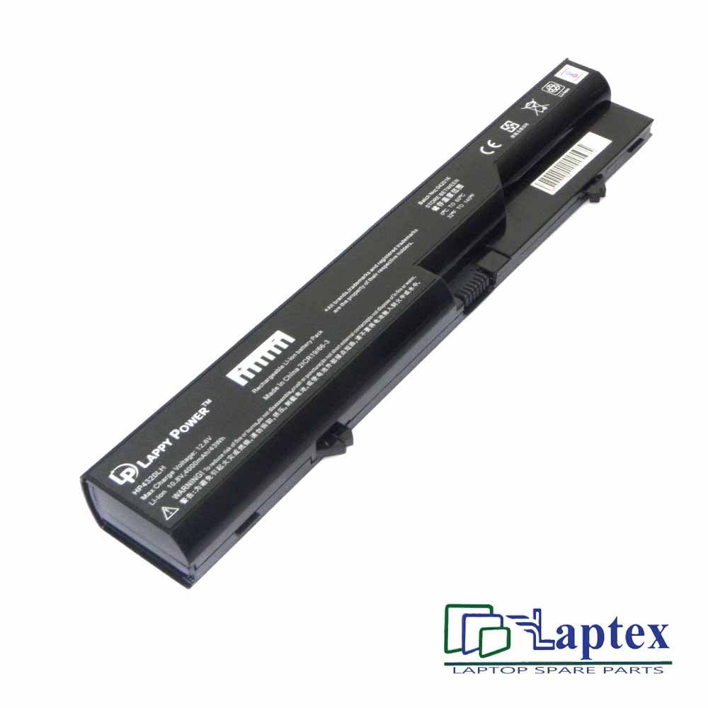 Laptop Battery For HP Probook 4420S 6 Cell