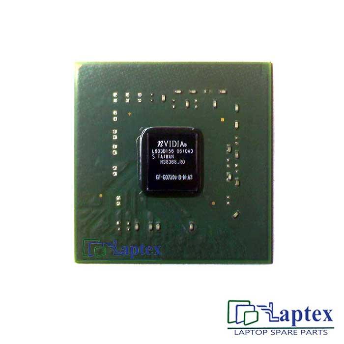 Nvidia GF 607300 B N A3 IC