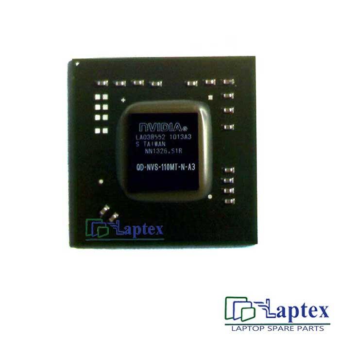 Nvidia QD NVS 110MT N A3 IC