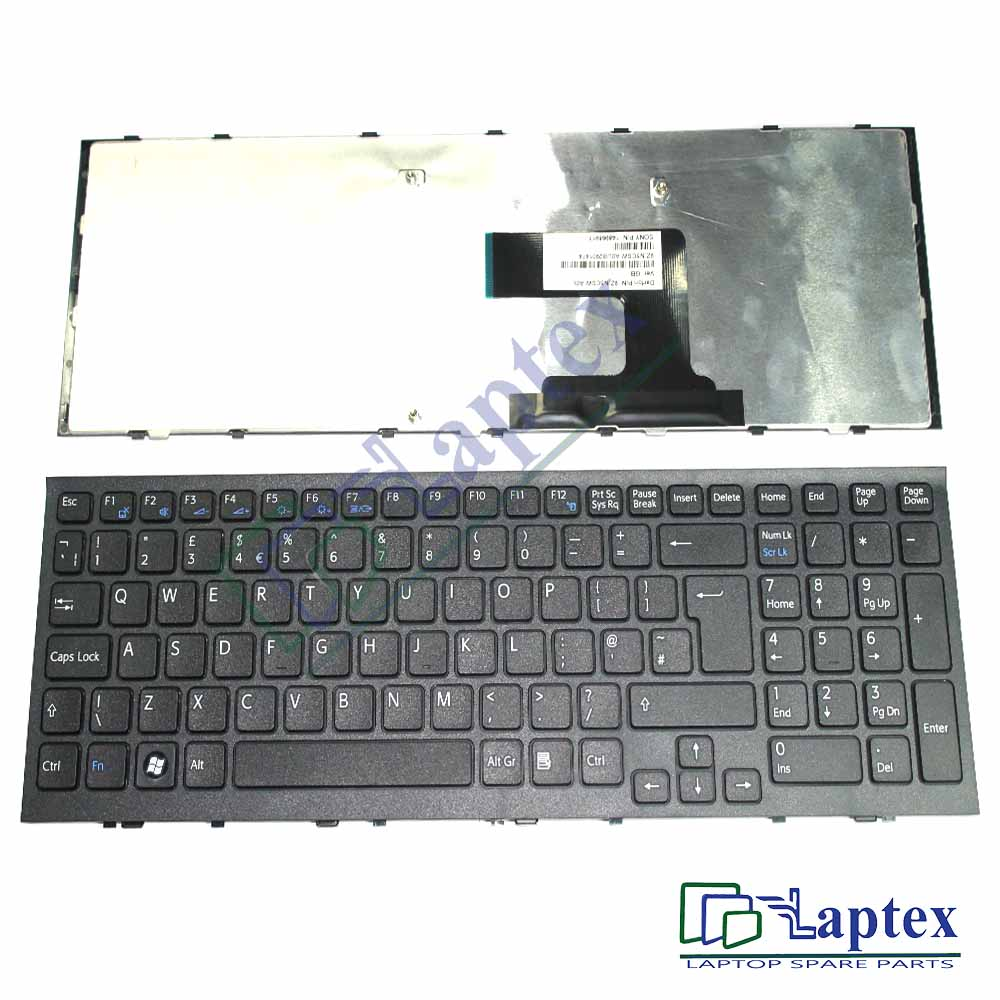 Sony El Laptop Keyboard