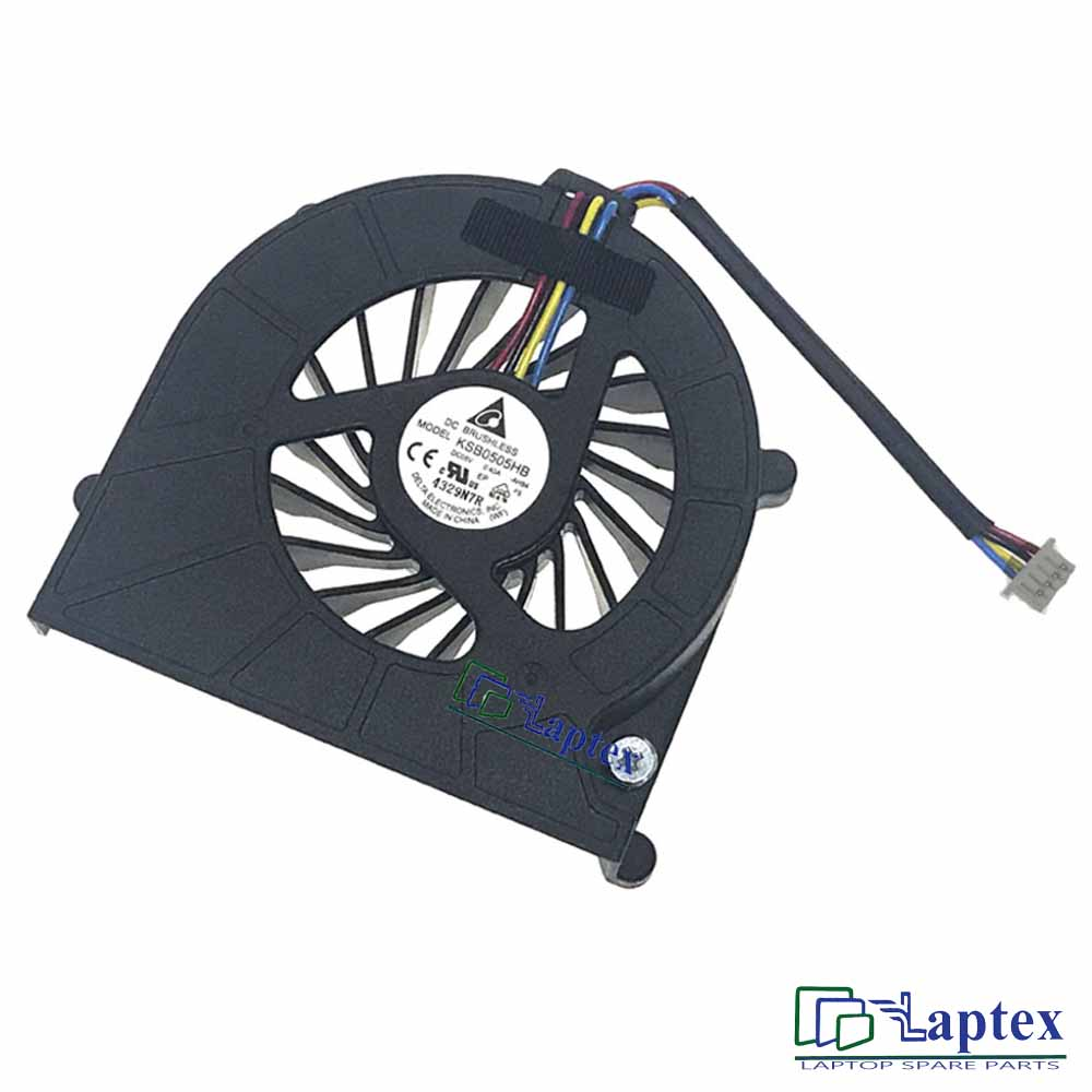 Toshiba Satellite C600 CPU Cooling Fan