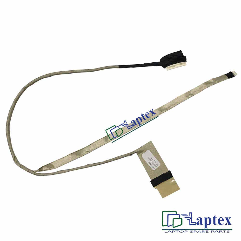 Sony Vaio Eh LCD Display Cable