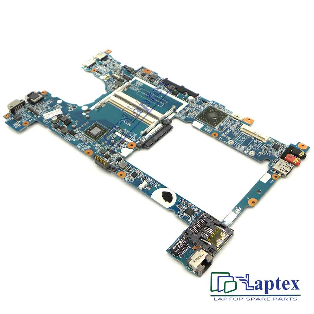 Sony Mbx 272 On Board Cpu Non Graphic Motherboard
