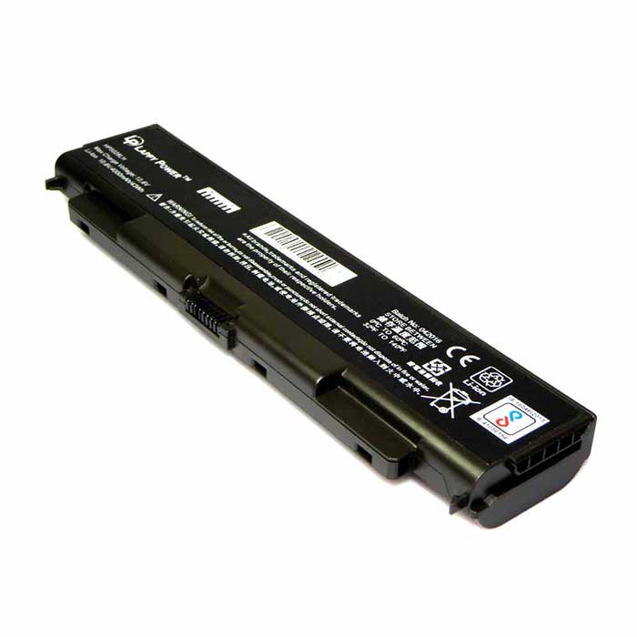 Laptop Battery For Lenovo ThinkPad L540 6 Cell
