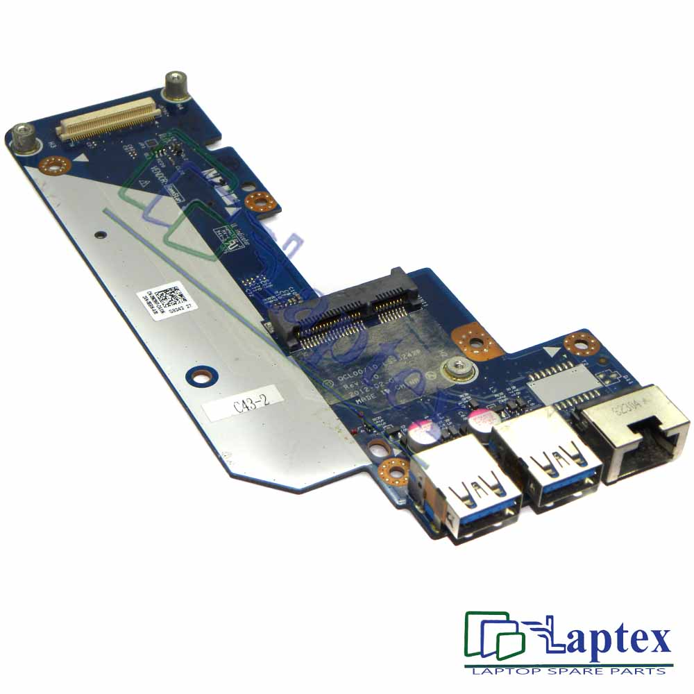 Dell Inspiron 5520 7520 USB Lan Card
