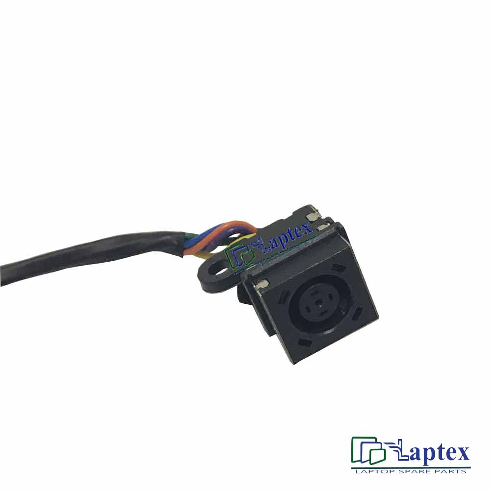 Dell A860 DC Jack