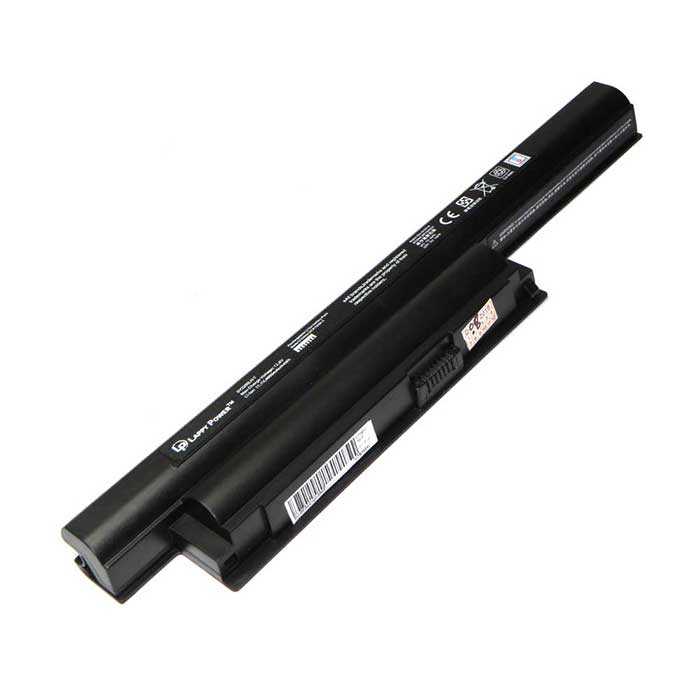 Laptop Battery For Sony Vaio VPCEB11FM 6 Cell