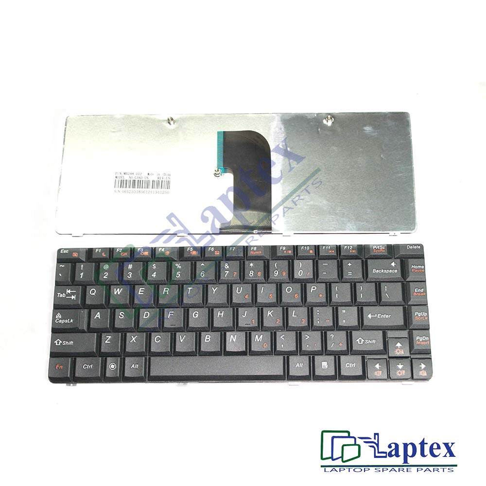Lenovo Ideapad G460 Laptop Keyboard