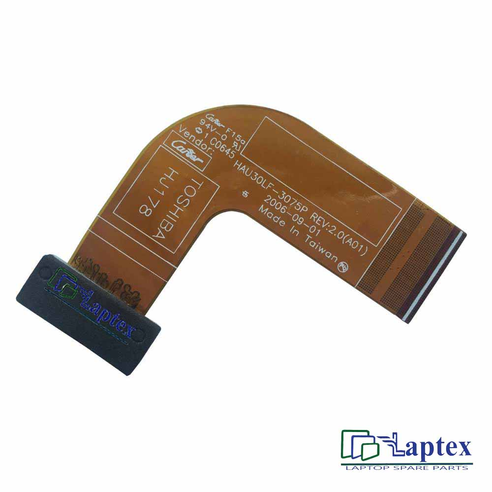 Laptop HDD Connector For Dell Latitude D420