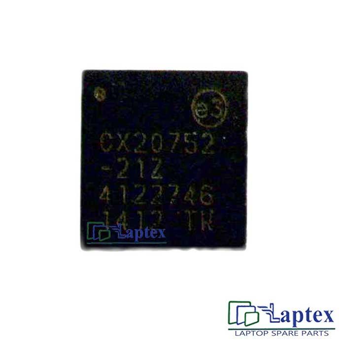 IDT CX20752 IC