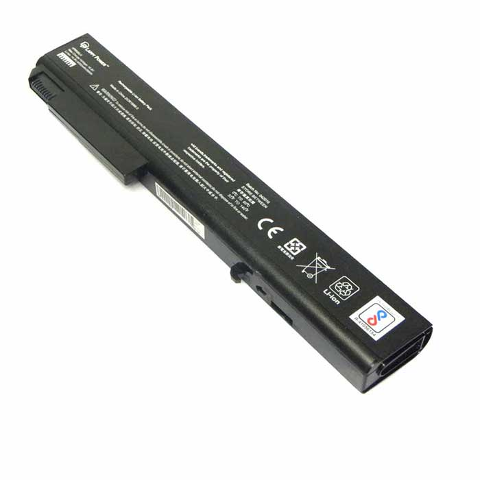 Laptop Battery For HP 8530 8 Cell
