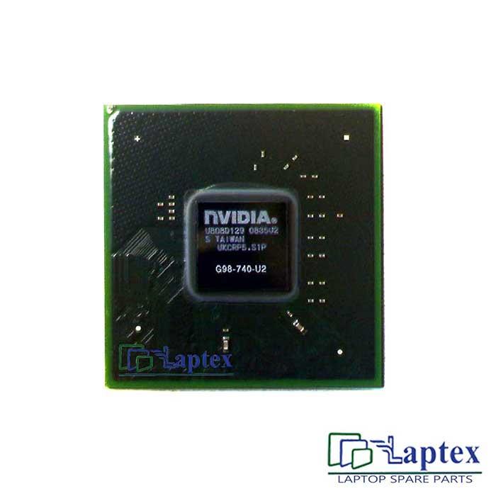 Nvidia G98 740 U2 IC