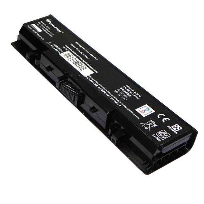 Dell Inspiron 1520 Laptop Battery 6 Cell