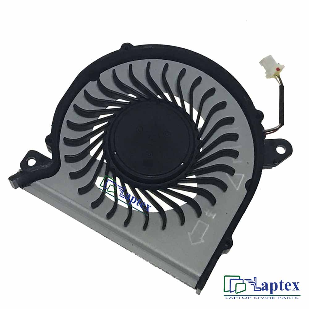 Samsung NP530U3C CPU Cooling Fan
