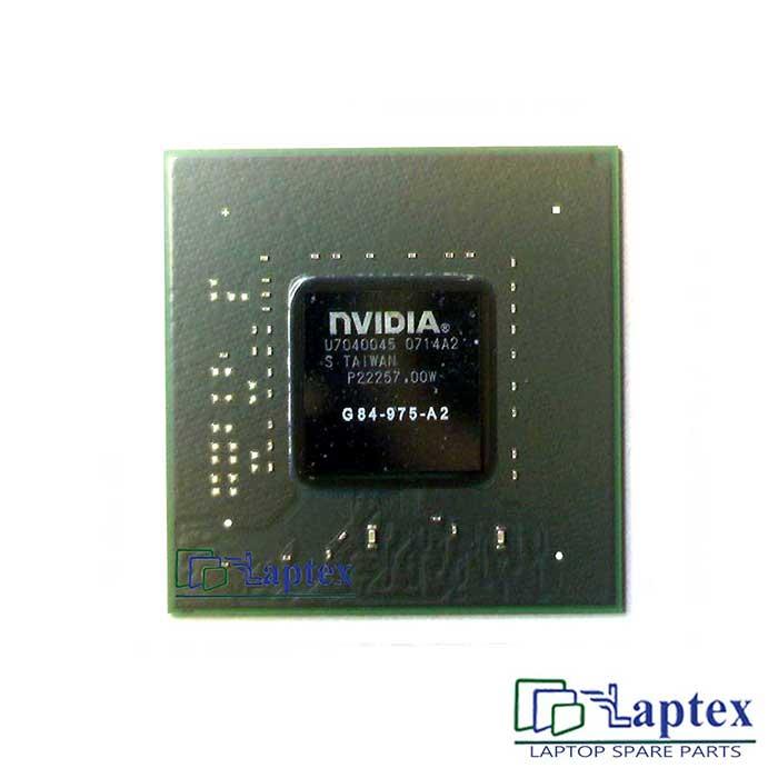 Nvidia G84 975 A2 IC