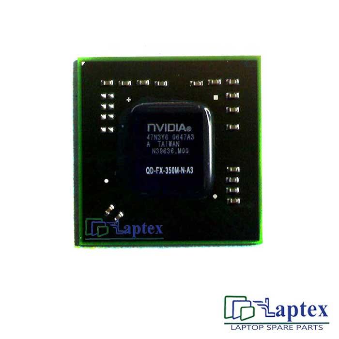 Nvidia QD FX 350M N A3 IC