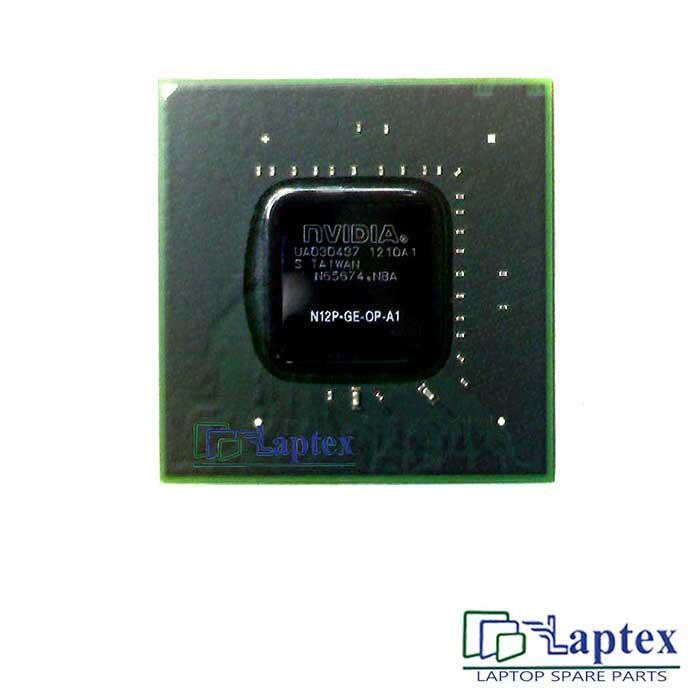 Nvidia N12 GE OP A1 IC