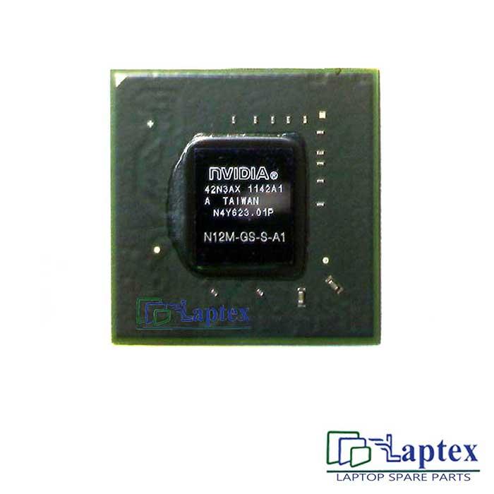 Nvidia N12M GS S A1 IC