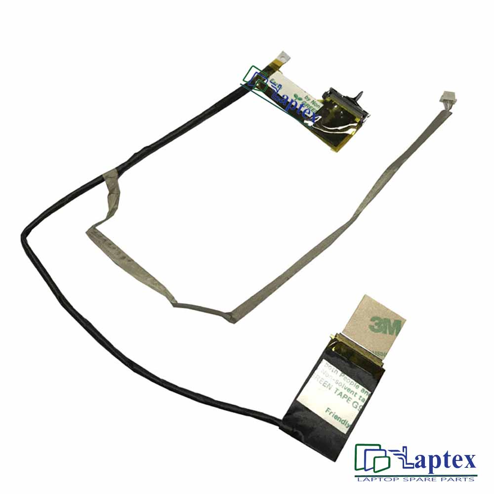 Hp Compaq Cq62 LCD Display Cable