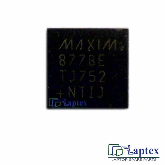 Maxim 8778E IC