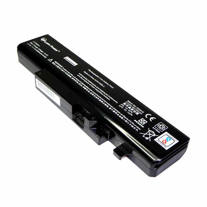 Laptop Battery For Lenovo IdeaPad V560 6 Cell