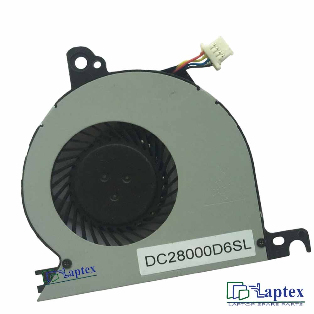 Dell Latitude E7240 CPU Cooling Fan