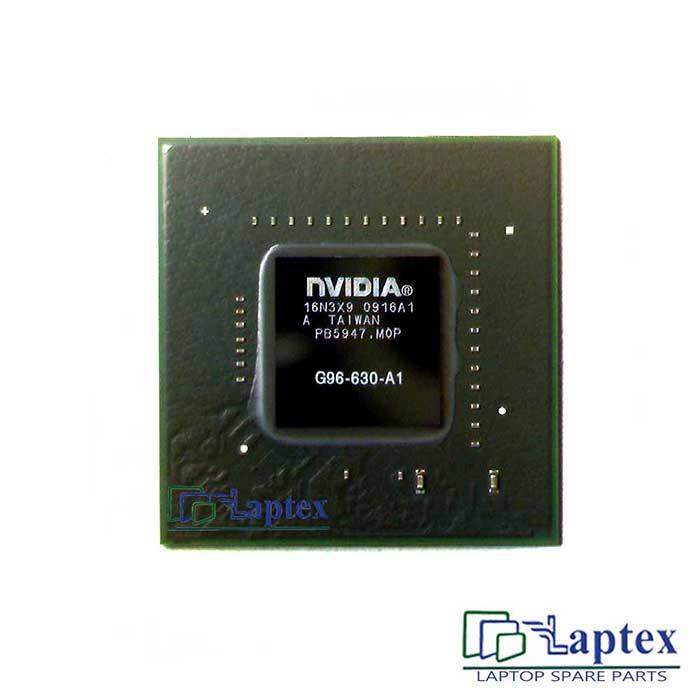Nvidia G96 630 A1 IC