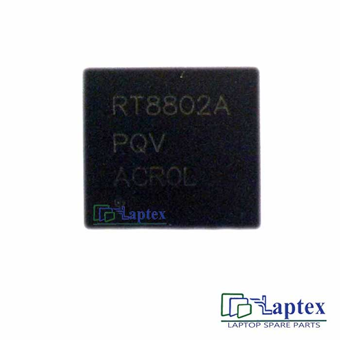 RT 8802A IC