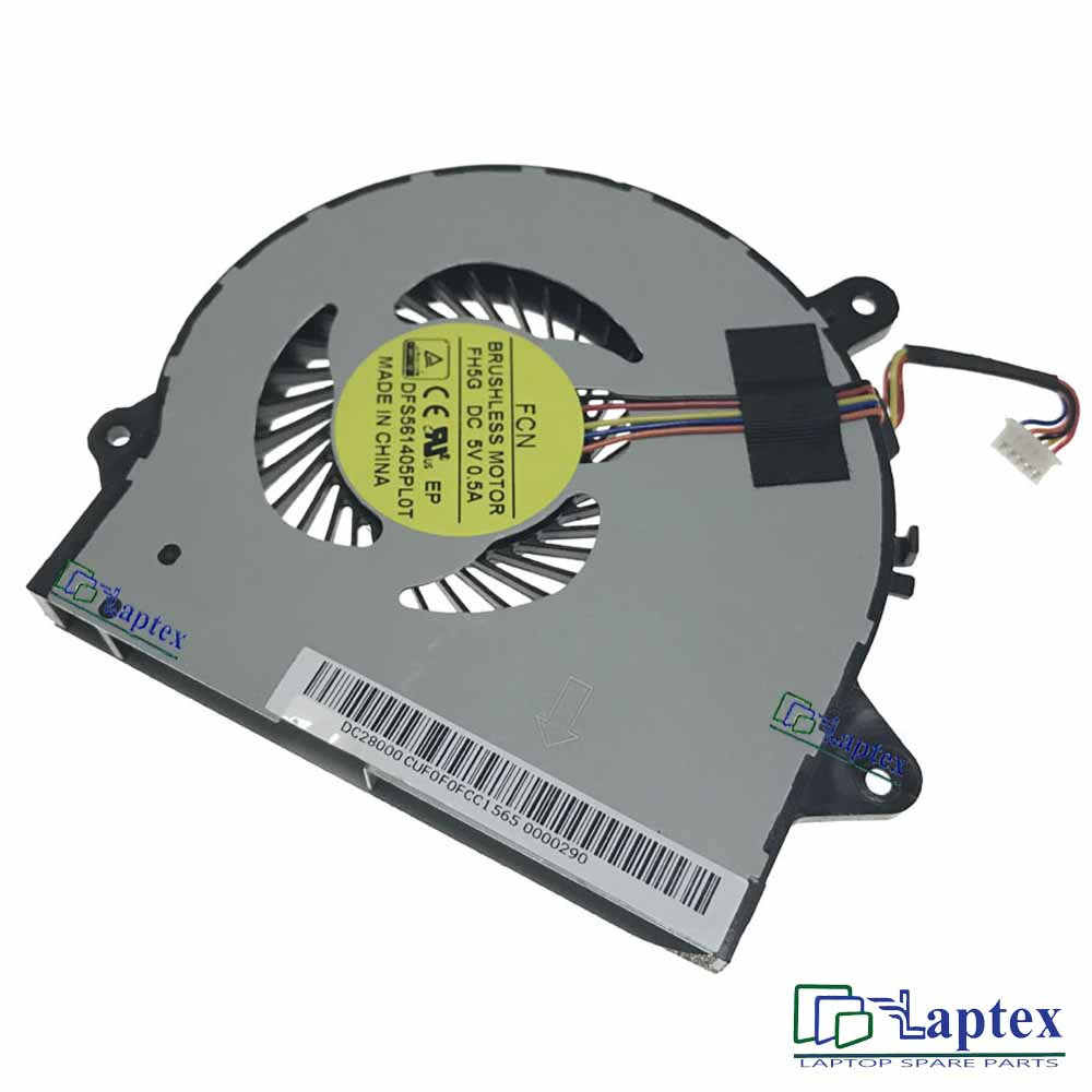 Lenovo Notebook 300-15ISK CPU Cooling Fan
