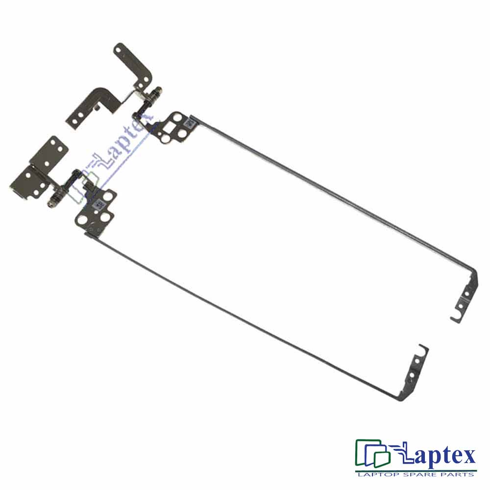 Laptop LCD Hinges For Lenovo Ideapad Z51-70