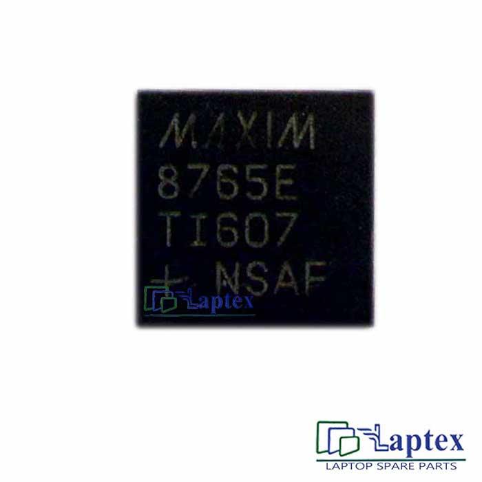 Maxim 8765E IC