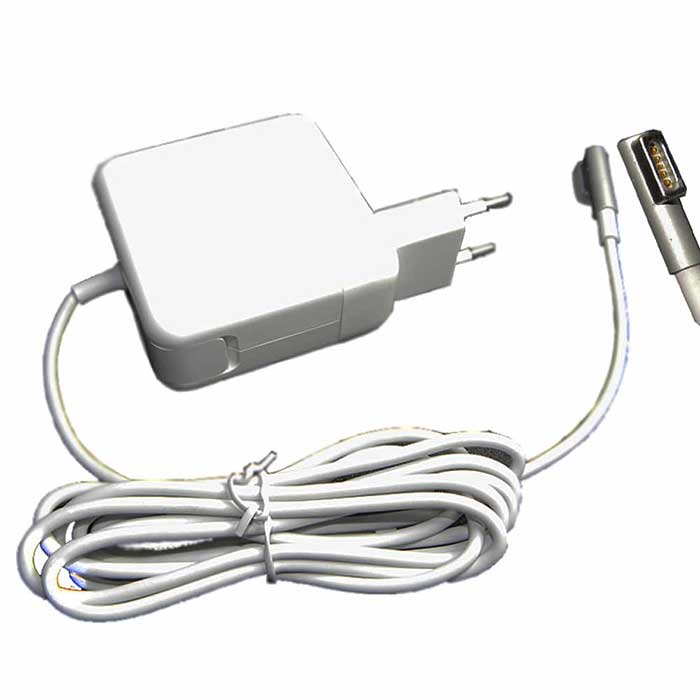 Laptop Adapter For Apple 14.5V 3.1A 45 Watt Magsafe 1