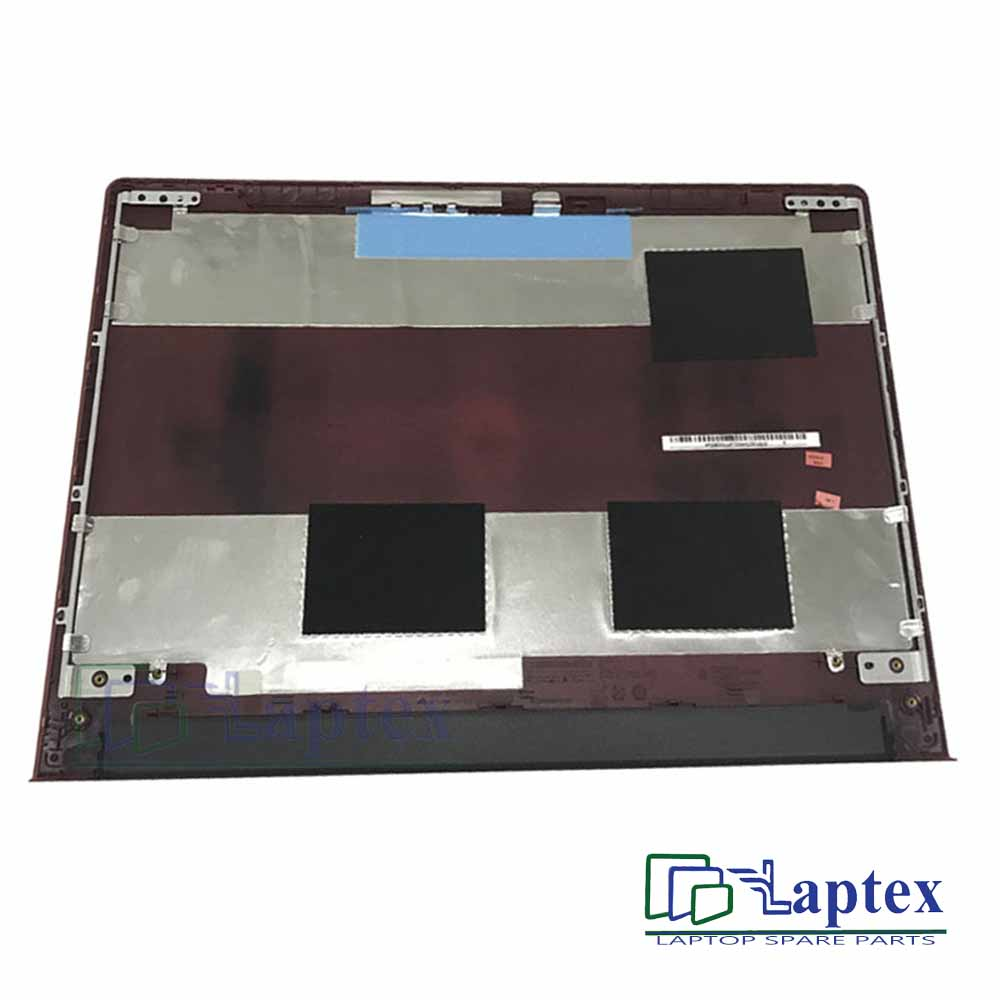 Laptop LCD Top Cover For Lenovo Ideapad S400