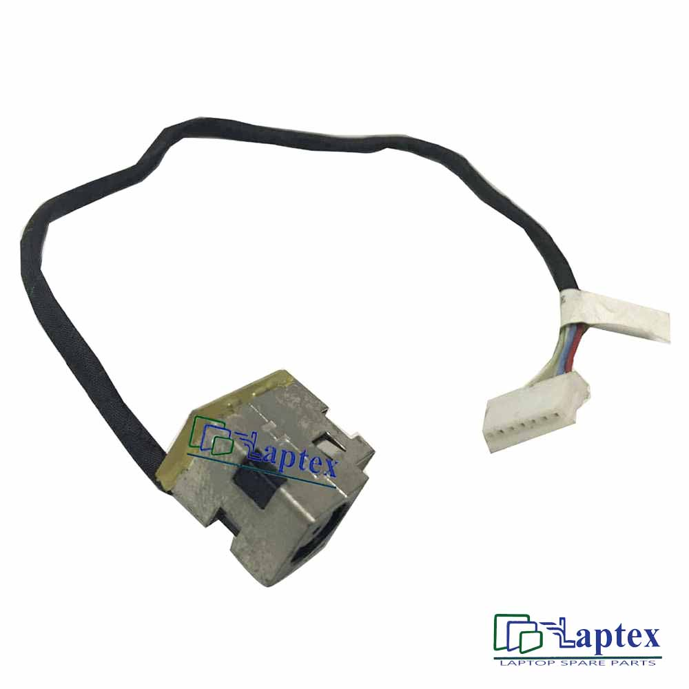 DC Jack For HP Compaq CQ40 With Cable