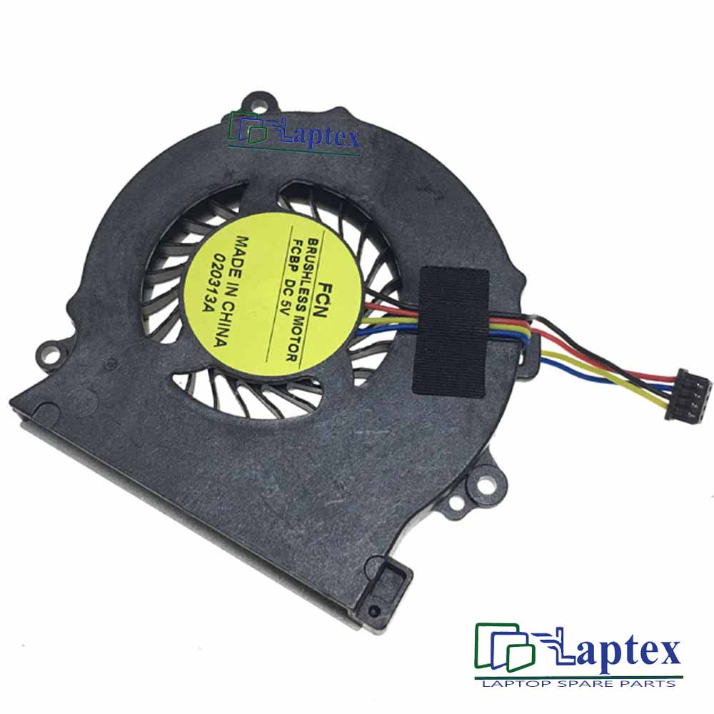 HP Envy Spectre XT13 CPU Cooling Fan