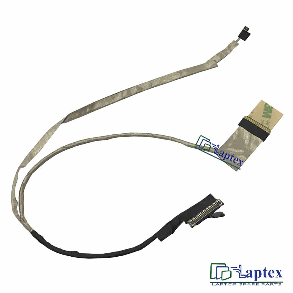 Hp Pavilion 15 E LCD Display Cable