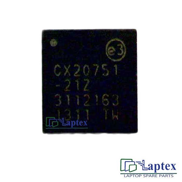 IDT CX20751 IC