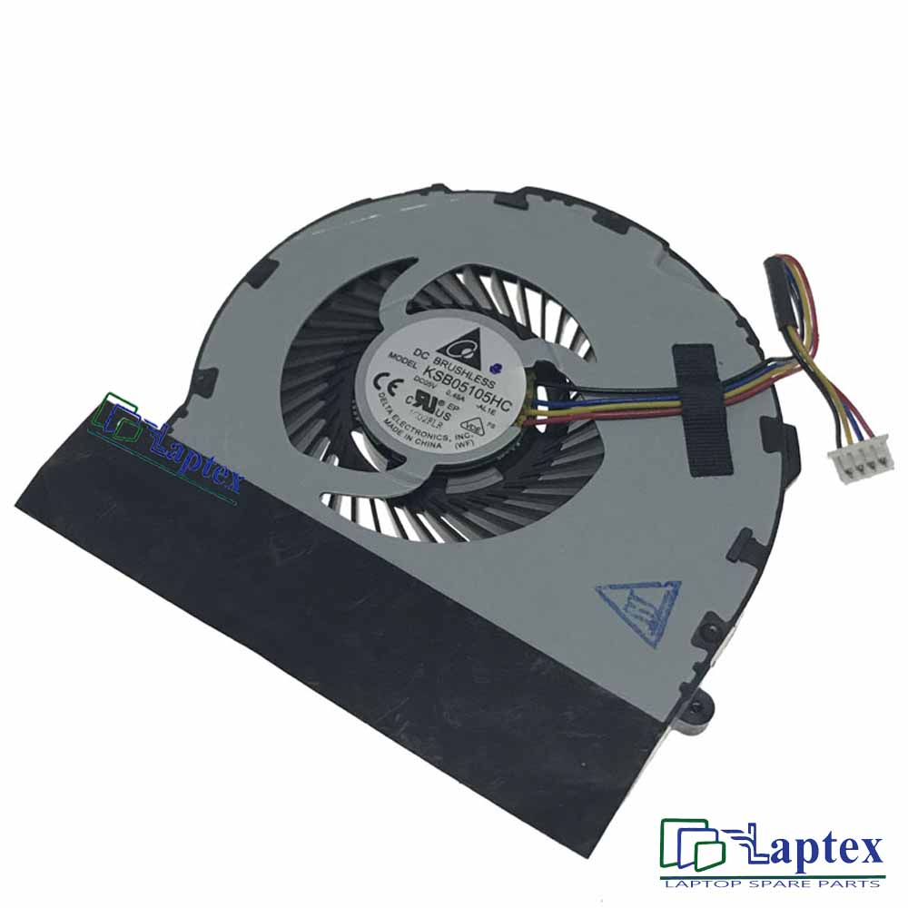 Lenovo Ideapad Z370 CPU Cooling Fan