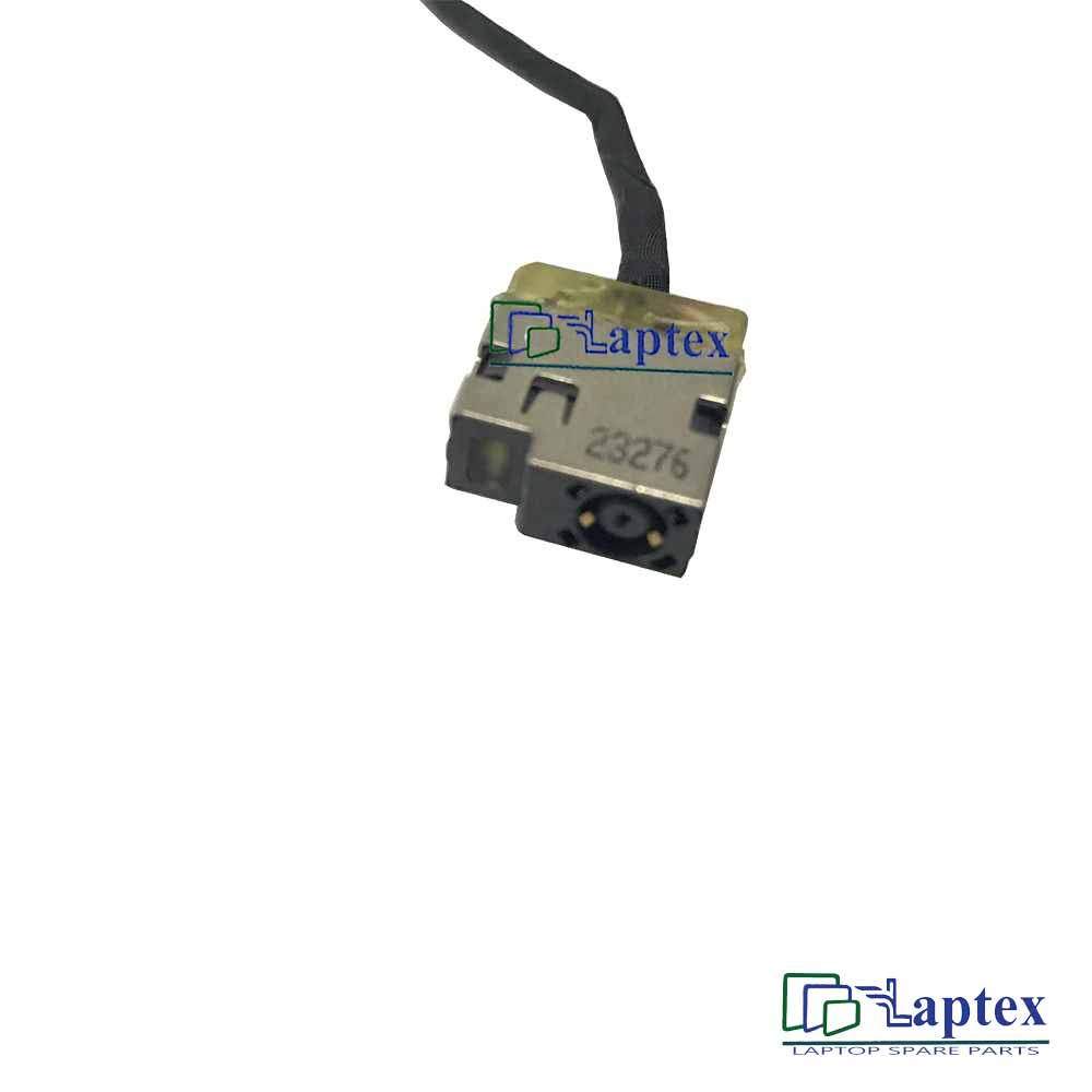 HP 15R Dc Jack With Cable