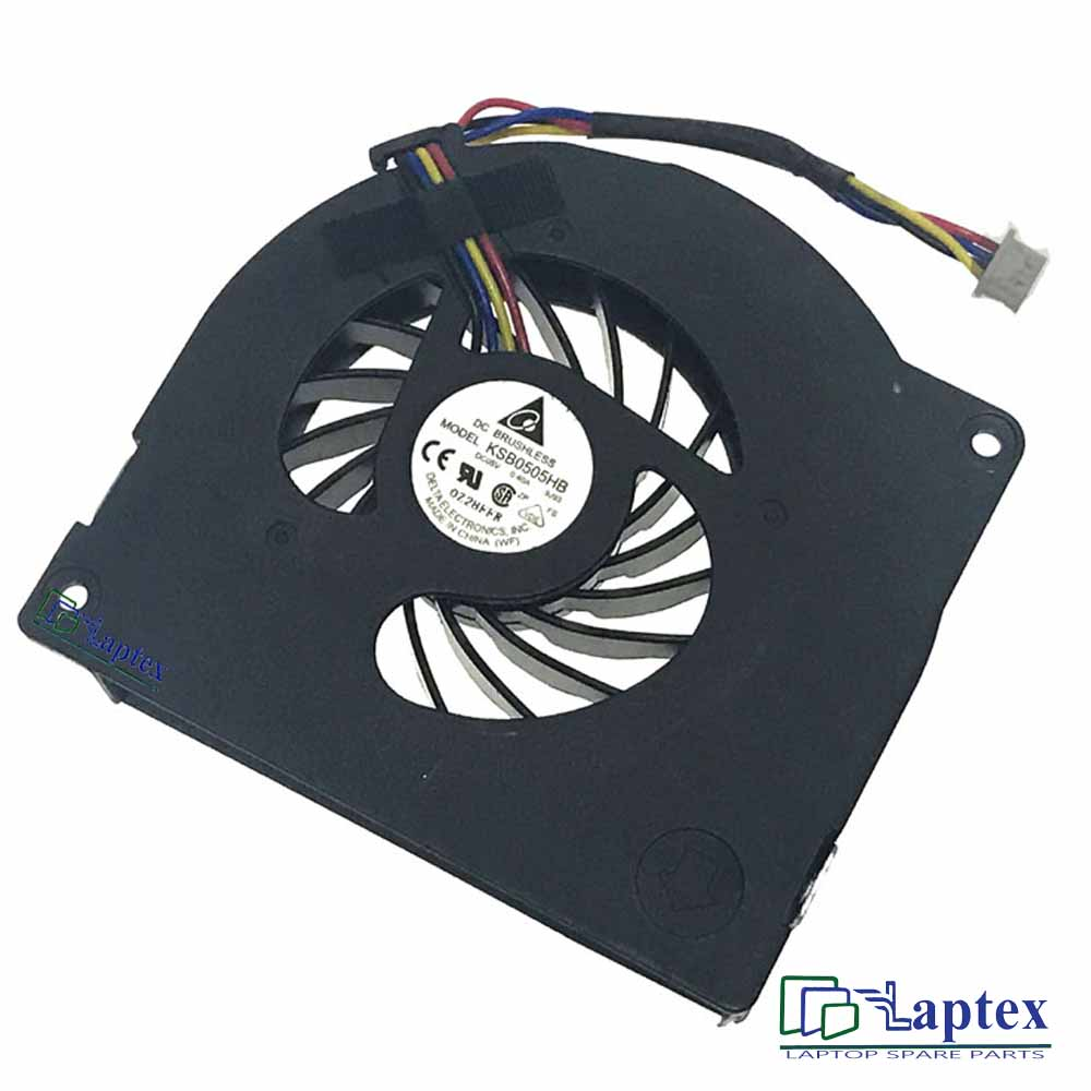 Asus X42 CPU Cooling Fan
